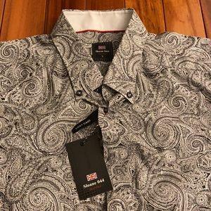 Sloane 044 men's button down shirt